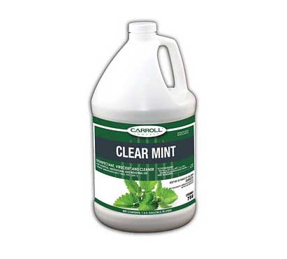 75628ClearMintDisinfectantVirucideandCleaner.jpg