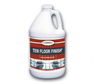 Ten Floor Finish